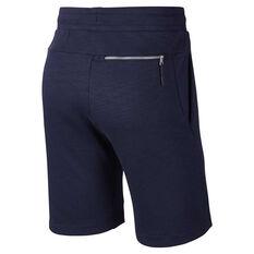 Nike Sportswear Mens Optic Shorts Blue S, Blue, rebel_hi-res