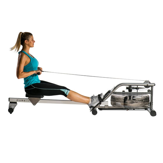 Pure Design VR1 Rower, , rebel_hi-res