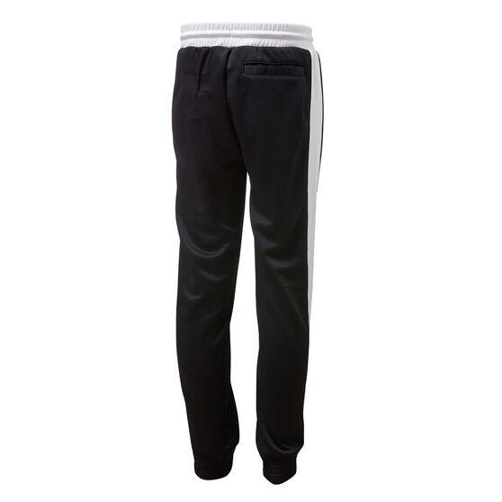 Nike Boys Jordan Jumpman Classics III Pants, Black/White, rebel_hi-res