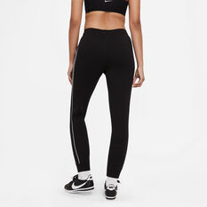 Nike Womens Sportswear Jogger Pants Black XS, Black, rebel_hi-res