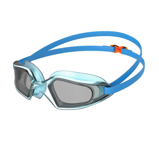 Speedo Hydropulse Junior Swim Goggles, , rebel_hi-res