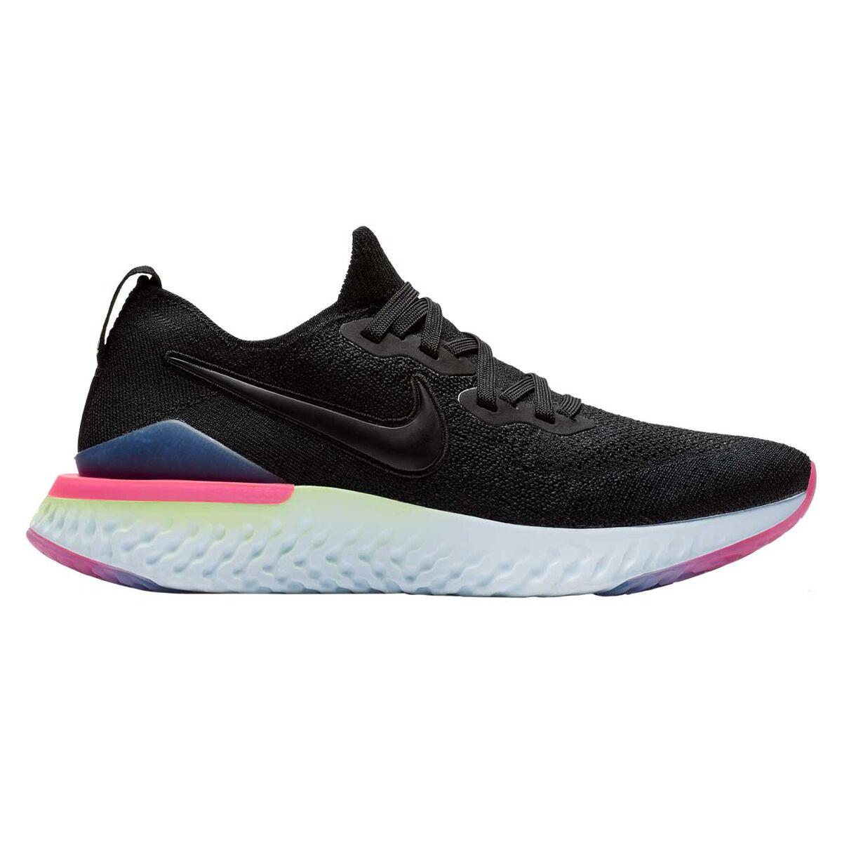 Nike Epic React Flyknit 2 Womens Running Shoes