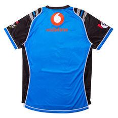 Adelaide Strikers 2019 Mens Jersey Blue M, Blue, rebel_hi-res