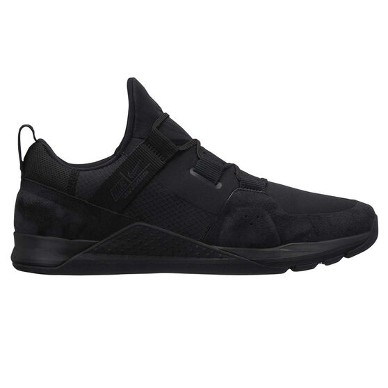Nike Tech Trainer Mens Training Shoes Black US 7, Black, rebel_hi-res