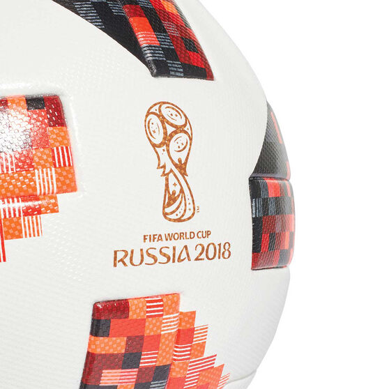 adidas Telstar Mechta 2018 Official Match Soccer Ball, , rebel_hi-res
