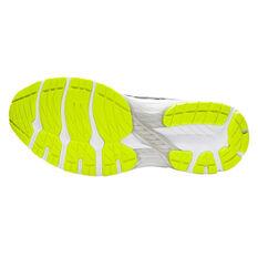 Asics GT 2000 8 Lite Show Mens Running Shoes, Black / Silver, rebel_hi-res