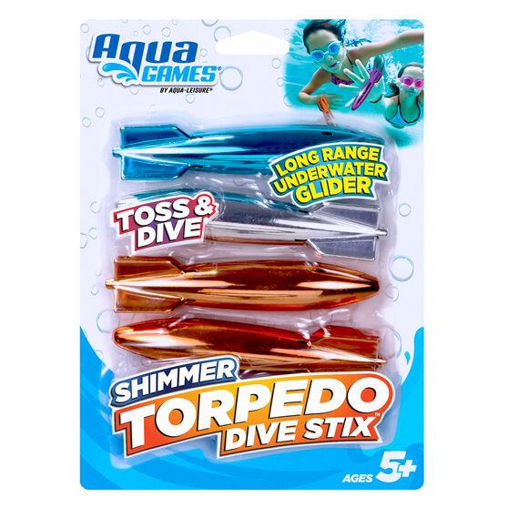 Aqua Splash Super Torpedo Divers, , rebel_hi-res