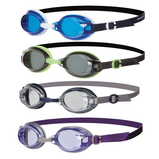 Speedo Jet Senior Swim Goggles, , rebel_hi-res