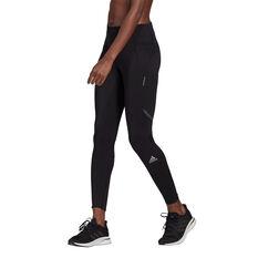 adidas Womens How We Do Tights Black XS, Black, rebel_hi-res