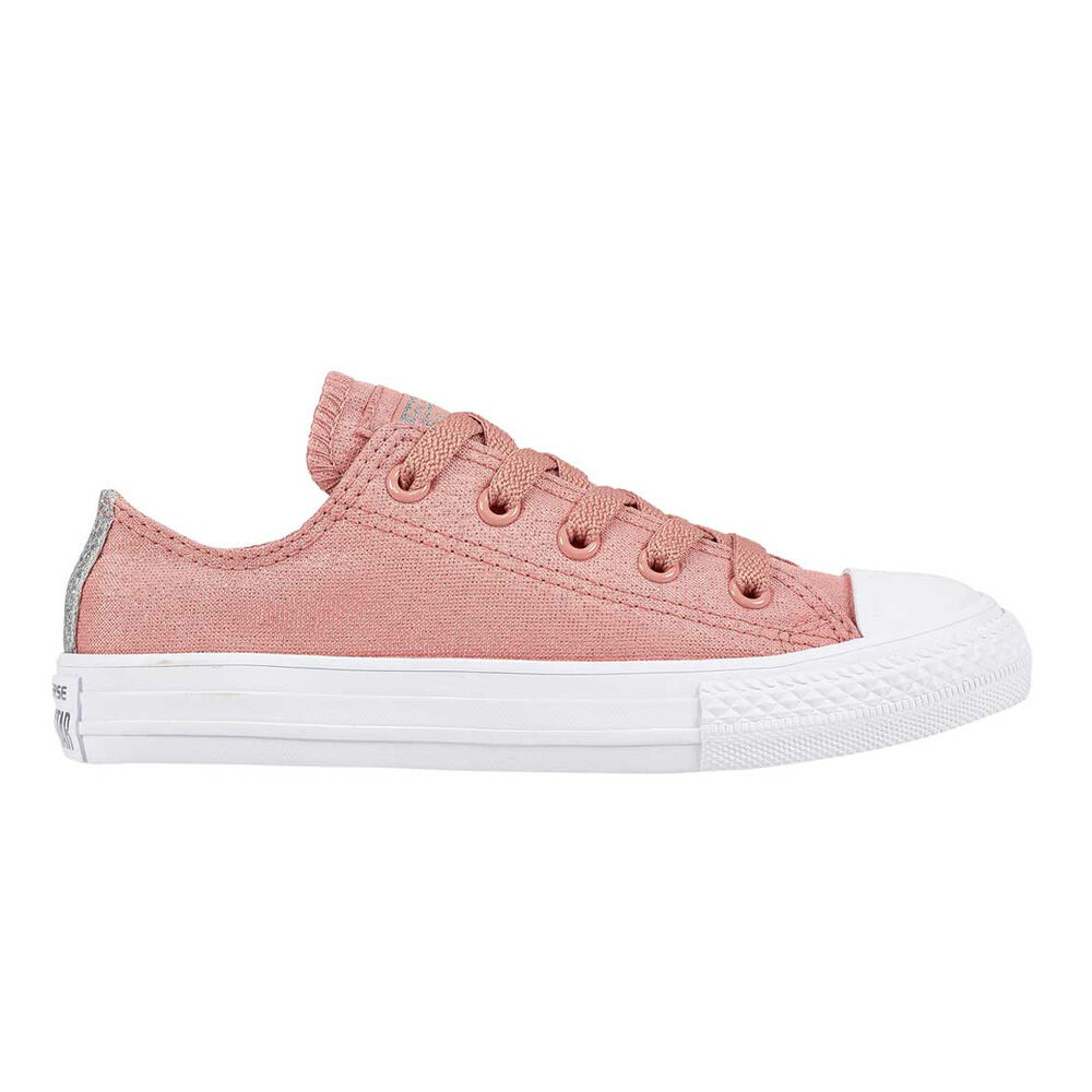 3afeae1abd92 Converse Chuck Taylor All Star Fairy Dust Junior Casual Shoes ...