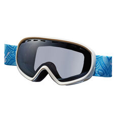 Tahwalhi Girls Fissel Ski Goggles Blue OSFA, , rebel_hi-res
