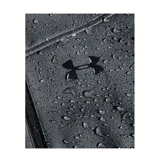 Under Armour Mens ColdGear Infraed Shield Jacket, Grey, rebel_hi-res