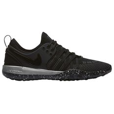 Nike Free Train 7 Selfie Womens Training Shoes Black / Silver US 6, Black / Silver, rebel_hi-res