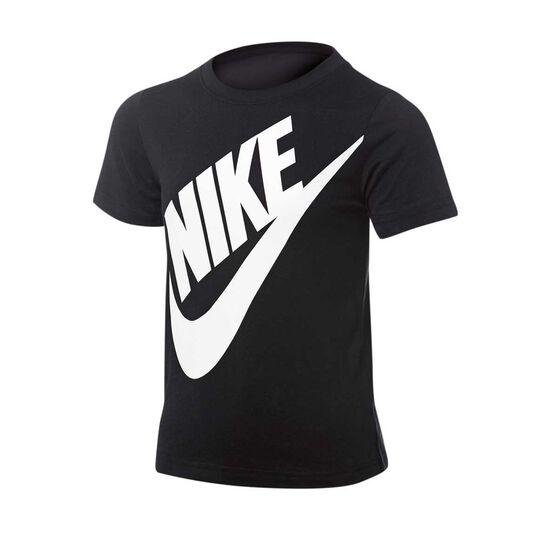 Nike Boys Jumbo Futura Tee, , rebel_hi-res