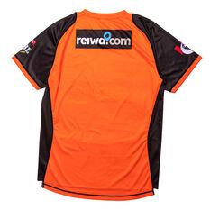 Perth Scorchers 2019 Mens Jersey Orange S, Orange, rebel_hi-res