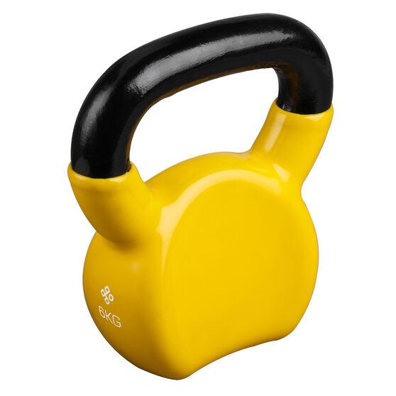 Celsius 6kg Kettle Bell Weights, , rebel_hi-res