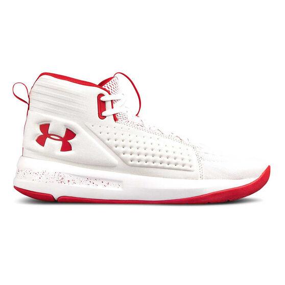 e219defef3e01 Under Armour Torch Mens Basketball Shoes