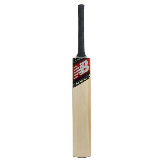 New Balance TC Alpha Cricket Bat, , rebel_hi-res