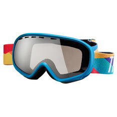 Tahwalhi Kids Fissel Ski Goggles, , rebel_hi-res