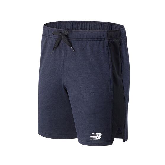 New Balance Mens Tenacity Knit Running Shorts, , rebel_hi-res