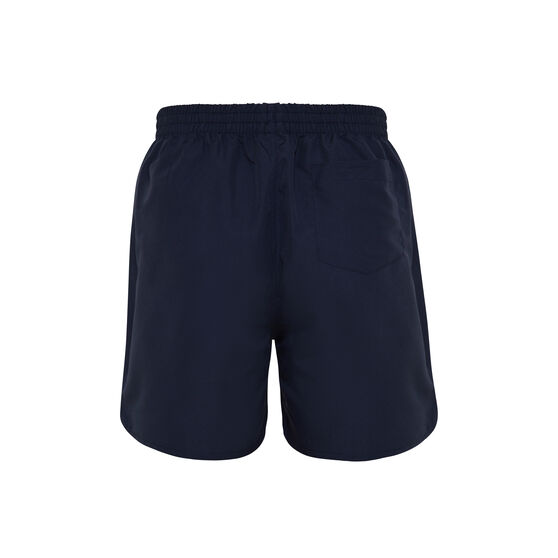 Canterbury Mens Small Logo Tactic Shorts, Navy, rebel_hi-res