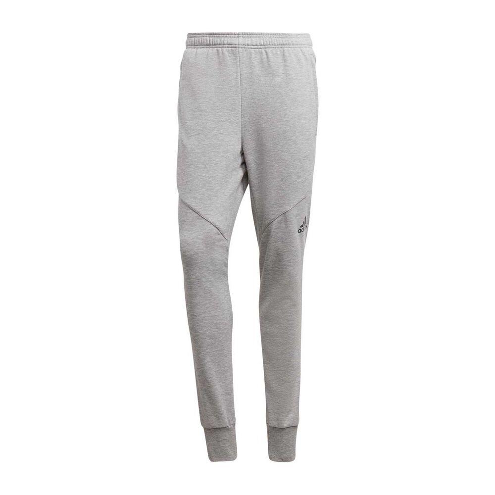 2c21a0c54 adidas Mens Prime Workout Training Pants, , rebel_hi-res