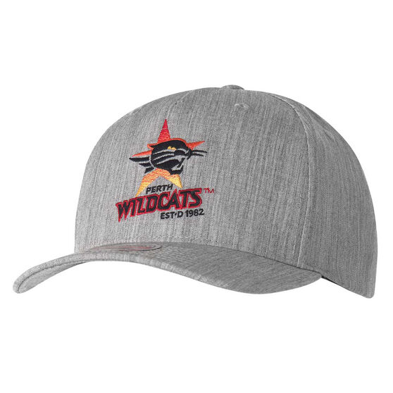 Perth Wildcats Pinch Panel Cap, , rebel_hi-res