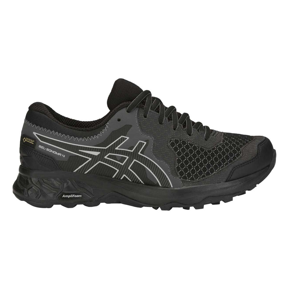 Asics GEL Sonoma 4 GTX Womens Trail Running Shoes  f256a81279c5