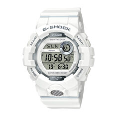 Casio G Shock GBD8007 Step Tracker Watch, , rebel_hi-res