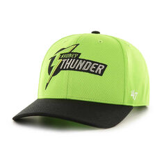 Sydney Thunder BBL 2019/20 Home Replica Cap, , rebel_hi-res