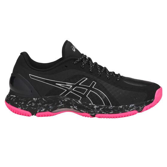 Asics Netburner Super FF Womens Netball Shoes, , rebel_hi-res