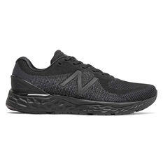 New Balance 880v10 4E Mens Running Shoes Black US 7, Black, rebel_hi-res
