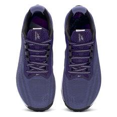 Reebok Nano X1 Grit Womens Training Shoes, Purple, rebel_hi-res