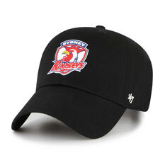 Sydney Roosters Caster Clean Up Cap, , rebel_hi-res