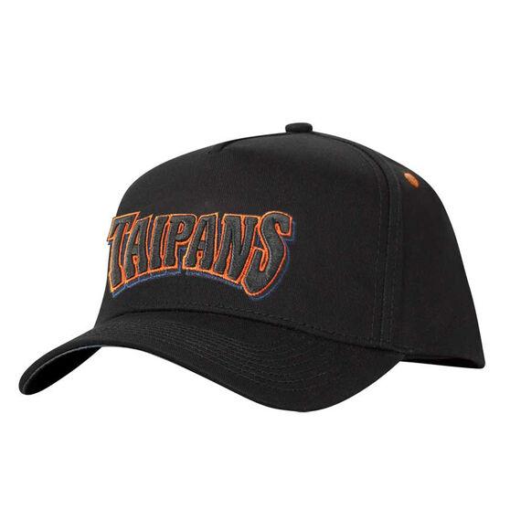 Cairns Taipans Wordmark Cap, , rebel_hi-res