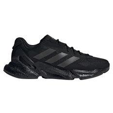 adidas X9000L4 Mens Casual Shoes Black US 7, Black, rebel_hi-res