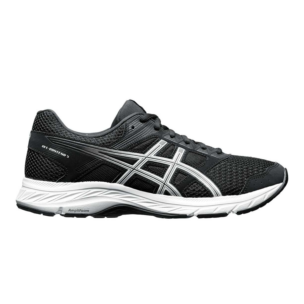 Asics Gel Contend 5 Mens Running Shoes