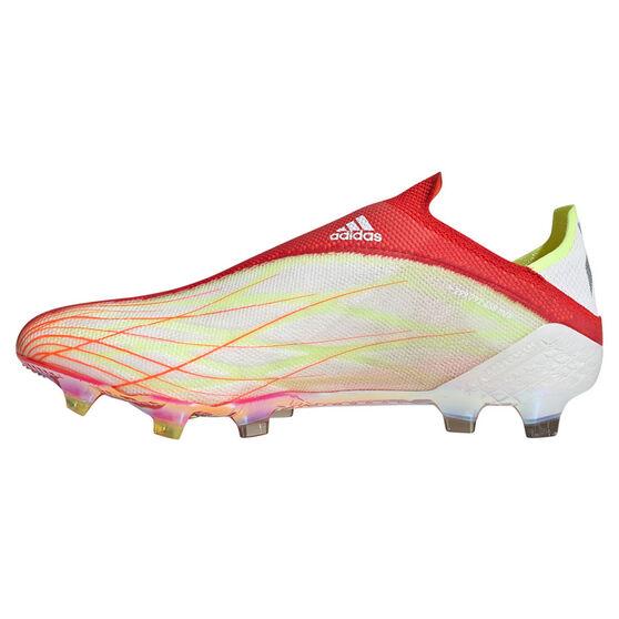 adidas X Speedflow + Football Boots, Red/Black, rebel_hi-res
