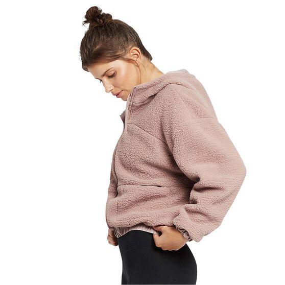Nimble Womens Flip & Reverse Jacket Pink M/L M/L, Pink, rebel_hi-res