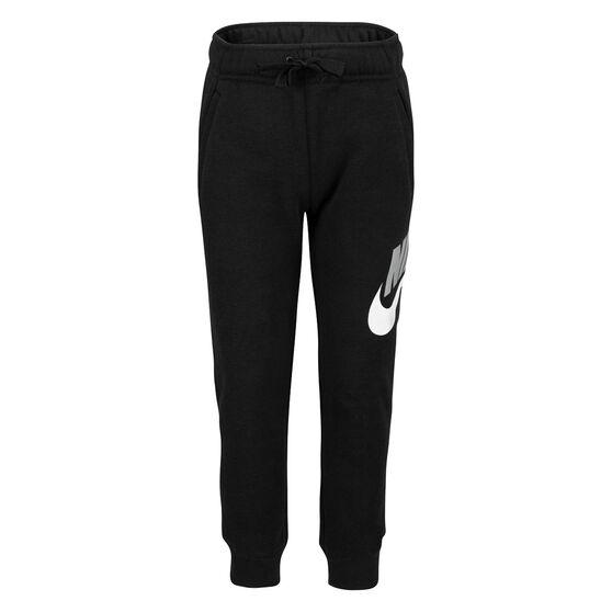 Nike Boys VF Club HBR Pants, Black, rebel_hi-res
