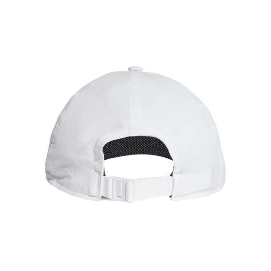 adidas Boys C40 5-Panel Climalite Cap, , rebel_hi-res
