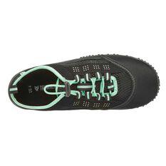 Tahwalhi Aqua Shoes, Black / Aqua, rebel_hi-res