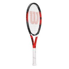 Wilson Federer Open 100 Tennis Racquet 4 3/8 Inch, , rebel_hi-res