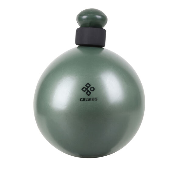 Celsius Dual Function Gym Ball, , rebel_hi-res