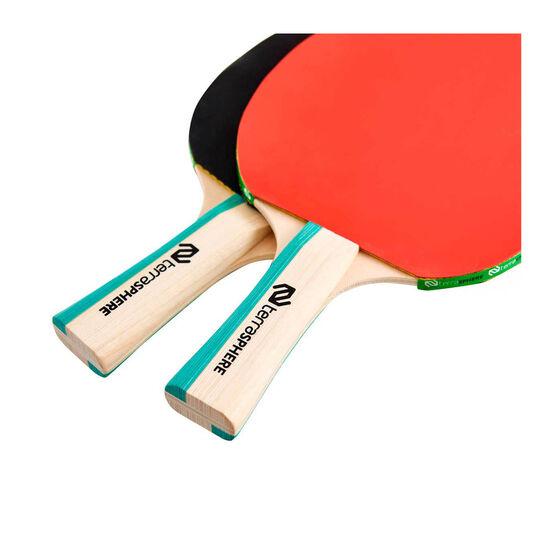 Terrasphere 4 Player Social Table Tennis Set, , rebel_hi-res