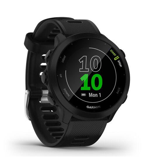 Garmin Forerunner 55 GPS Running Watch, , rebel_hi-res