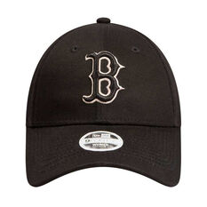 Boston Red Sox 2019 Womens New Era 9FORTY Cap, , rebel_hi-res