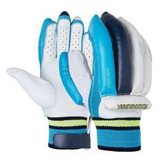 Kookaburra Verve Pro 400 Junior Cricket Batting Gloves, , rebel_hi-res