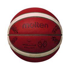 Molten  Official World Cup Basketball 7, , rebel_hi-res