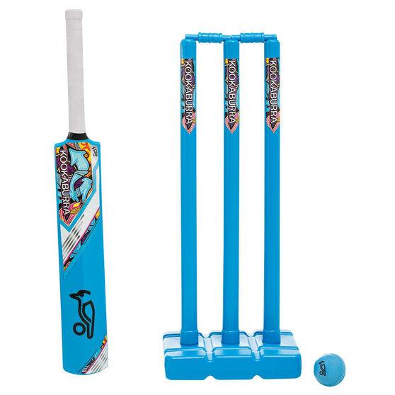 Kookaburra Lithium Junior Cricket Set Junior, , rebel_hi-res